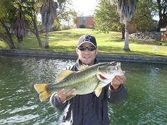 town lake hawg 6lbs 11-25-06(2) (jam3274) Tags: hawg 6lb