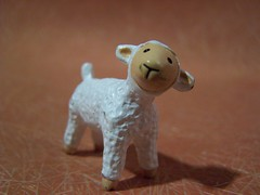 """""""The Little Prince"""" Lamb (spike55151) Tags: beautiful saint tongue de toy toys book sheep little prince collection collections lamb lambs prints tounge draw collectables language lovely collectors der maly tongues lepetitprince collector languages collectable petit thelittleprince prins prinz petitprince kline kleine principe desaintexupery tounges kis exupery herceg piccoloprincipe printz ilpiccoloprincipe elprincipito princ antione princep elpetitprincep dekleineprins antionedesaintexupery malyprinc littlepringe elpetieprincep kleineprinze piccilo petitprincep akisherceg kissherceg principitomalyprinc saintexupey kleineprinz drawmwasheep"""