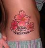 My hawt wife Tattoo