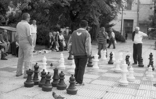 Ajedrez (1000 Fotos)
