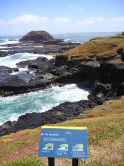 The Blowhole (PDR) Tags: pdr