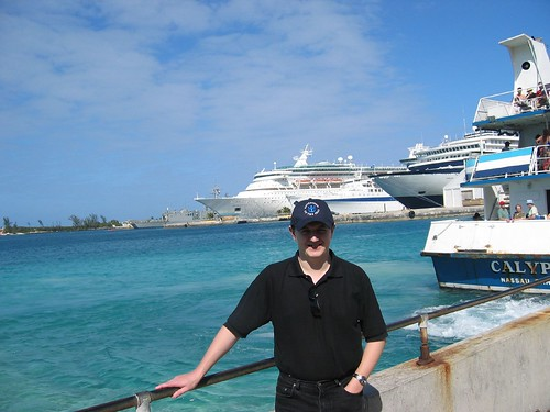 Stuart Herbert In Nassau