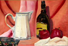 Still life (Avocadoface) Tags: pictures original painterly color colour art colors lines painting artwork paint experimental artist colours arte handmade paintings arts picture peinture originals creation artists painter topv777 create artes creating painters artworks paints creations experimentals creates topc150 colorworks oilcolor colorwork oilcolors bakalu avocadoface nbakalu