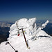 Summit of elbrus