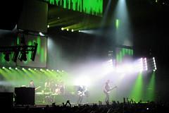 Placebo - Zenith Nantes (DocChewbacca) Tags: show music france green rock concert europe live stage vert placebo nantes musique zenith brianmolko stefanolsdal znith scne loireatlantique saintherblain stevehewitt lastfm:event=27767
