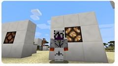Minecraft - Redstone Lamp BUD (1.11+) (nicemarkmc) Tags: minecraft redstone lamp bud 111