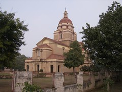 Cathedral Church of the Redemption Delhi (sftrajan) Tags: india church architecture arquitectura cathedral delhi kathedrale catedral kirche cathdrale igreja architektur glise kerk  architettura anglican newdelhi architectuur kirkko 2007 kathedraal nct kyrka kostel arkitektur domkirke  koci katedrla architektura katedral  kyrkje  cathedralchurchoftheredemption   egyhz ptszet