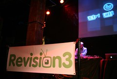 Revision3 Launch Party (Scott Beale) Tags: mighty digg diggnation revision3 timpratt rev3 upcomingevent104276 timmmii