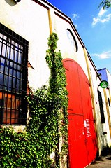 Brooklyn Brewery (jeffpearce) Tags: brooklyn brooklynbridge brooklynbrewery brooklynnewyork