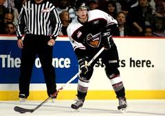 Jonathon Blum (Dhiren_M) Tags: whl vancouvergiants princegeorgecougars majorjuniorhockey