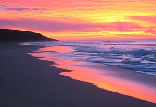 Sunrise Waitpinga2