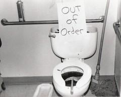 buster's toilet (philcollinspunx) Tags: toilet poop deuce busters diarrhea greenshit pizzadeuce pizzashit