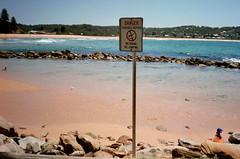 Sign at Avoca Beach pool, NSW Australia (ML McDermott (formerly NSW ocean baths)) Tags: australia pools baths nsw centralcoast avocabeach pc2251 swimmingpools auspctagged seabaths oceanbaths oceanbathsstillinuse nswoceanbaths gosfordlga seapools saltwaterpools seawaterpools