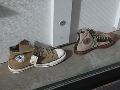 Converse All Star de Pana