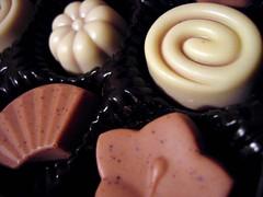 Hanabiyori Azuki Chocolate II