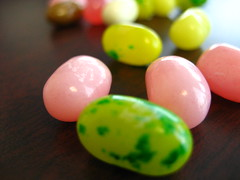 Yummy Jelly Beans by Ruth L, on Flickr