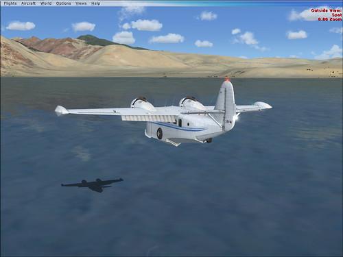 Aircraft simulator game free online