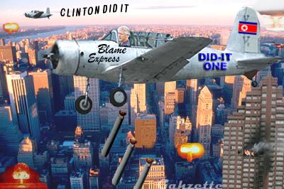 BlameClinton