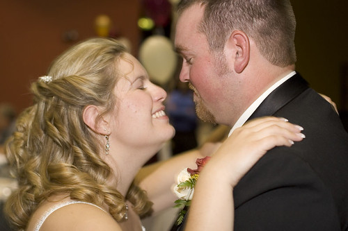 Photos from my first wedding.