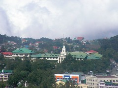baguio city hall (Rex Pe) Tags: philippines cordillera interestingplaces baguiocity mountainprovince northernluzon placesofinterest cordilleramountains