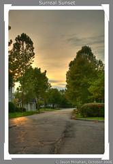 Sunset (jason_minahan) Tags: newjersey nj princeton hdr mercercounty