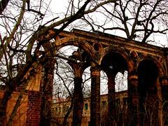 ruinen (stoha) Tags: winter berlin campus ruin tub tu charlottenburg ruinen neorenaissance technischeuniversität guessedberlin stoha gwbfrankinho