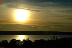 Bedford Basin Sunset (20040825-192825-PJG) (DrgnMastr) Tags: beautiful gorgeous sunsets soe mywinners worldbest shieldofexcellence superbmasterpiece allrightsreserveddrgnmastrpjg ysplix theunforgetablepictures pjgergelyallrightsreserved