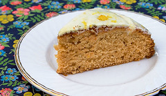 honey cake (HelenPalsson) Tags: cake baking honeycake tessakiros