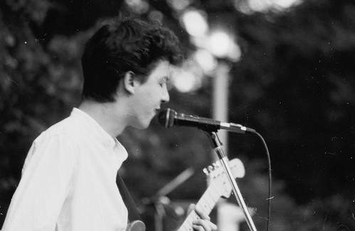 """Olaf """"Toster"""" Tost, die anderen, Insel der Jugend 1988"""
