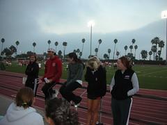 20061025 (benburleson) Tags: santa city college jeff training team track barbara dodge boardman analise