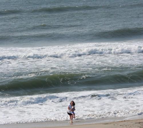 Ocean Gals