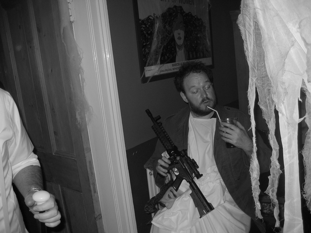 The World's newest photos of halloween and osama - Flickr Hive Mind