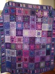Violet Crumble front