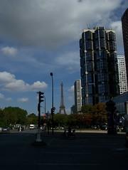 La Tour Eiffel (gseven) Tags: paris france latoureiffel