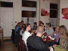 DSC02554 (digitalambitions/ Valerie Hogg) Tags: people ontario canada guelph redbrickcafe guelphflickrgroup