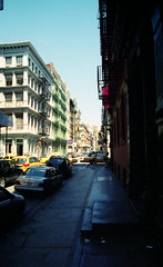 12 Greene St Near Canal St by Aquistbe, on Flickr