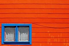 contrast - by Darwin Bell
