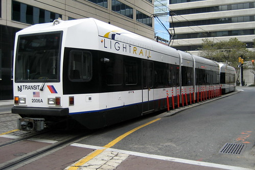 138 Million Dollar Rapid Transit Deal Light Rail Can