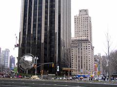 Central Park West (*Checco*) Tags: city newyorkcity usa newyork building tower america centralpark manhattan unitedstatesofamerica trump thebigapple