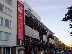 Picture of Rich Mix Cultural Centre