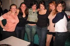 The Girls.JPG (katadudle) Tags: vagina monologues