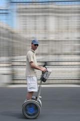 Segway in Madrid (madrid_segway) Tags: madrid tour segway madsegscom