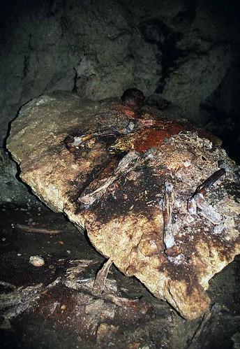 Canibal Stone, Vanuatu