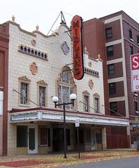 Coffeyville, KS Midland Theater (army.arch) Tags: theater terracotta ks kansas coffeyville nationalregisterofhistoricplaces
