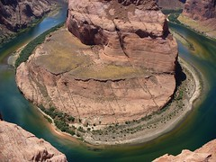 Horseshoe Bend (acmelucky777) Tags: arizona usa us panasonic page coloradoriver horseshoebend