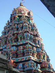 gopurams (*floydgal*) Tags: india south temples kumbakonam