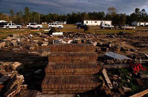 tornado pics nc. TORNADO, Riegelwood, NC