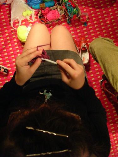 Duduá - Crochet freestyle