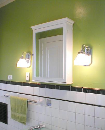 Gallery for gt craftsman bungalow bathroom