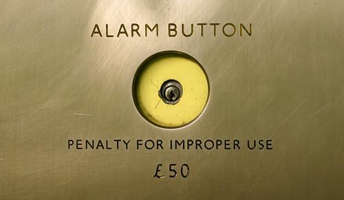 Improper Use